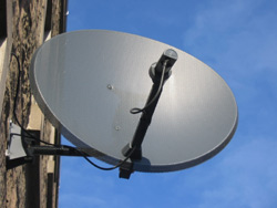 sky tv installations